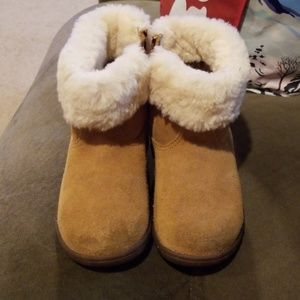 Authentic Ugg Toddler Boots